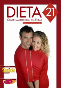 Dieta 21 por Alexandre Fernandes
