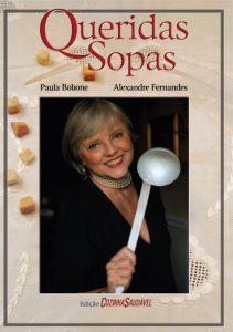 Queridas Sopas por Alexandre Fernandes